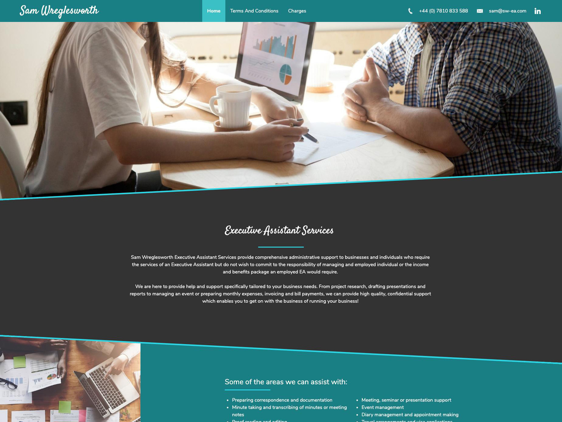 responsive web design guildford it'seeze camberley